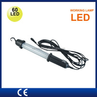 60 leds working lighting CE ROHS