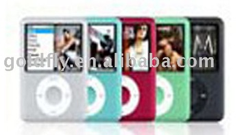 Mp4 Player Km 201 Digital Mp4 Player Portable Mp4 Player Gf Km