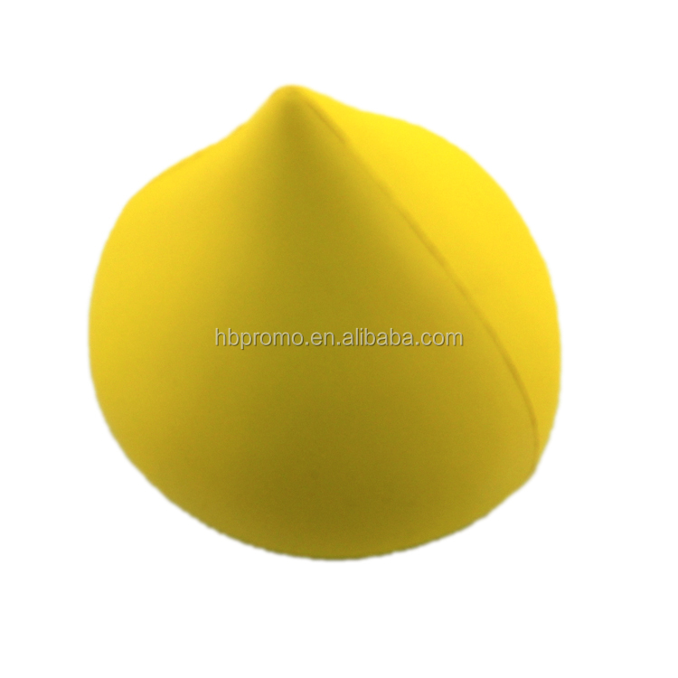 Water Drop Shape Anti-stress Magnetic Ball