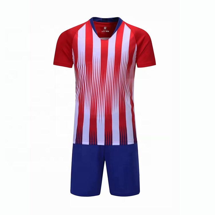 942860d9b China sublimation football kits wholesale 🇨🇳 - Alibaba