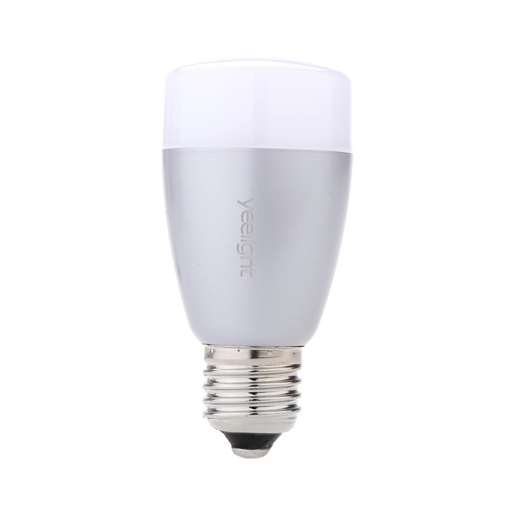Eeo Bluetooth Wireless Control Multicolor Led Light Bulb 100-240v ...