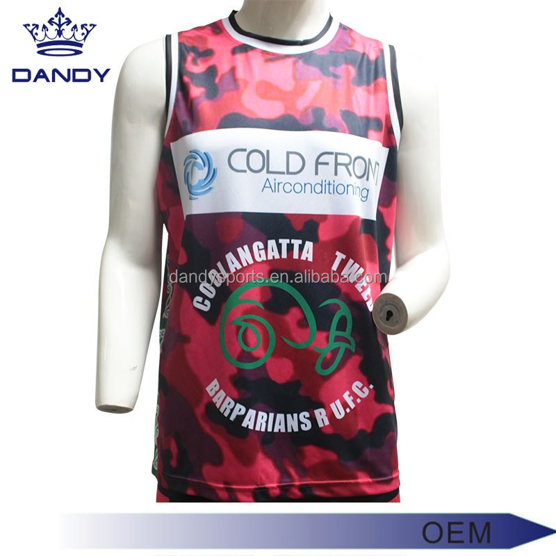 Best European latest Basketball jersey Sublimated basketball shirt & tops