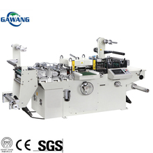 Hydraulische Pers Hoge Kwaliteit Aluminiumfolie Label Sterven <span class=keywords><strong>Snijmachine</strong></span>