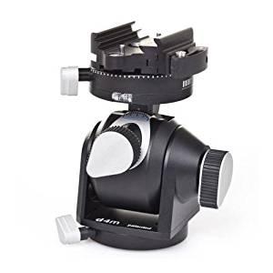 Arca Swiss D4m Manual Head Quickset, Fliplock