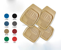 3D PVC Car Floor Mat