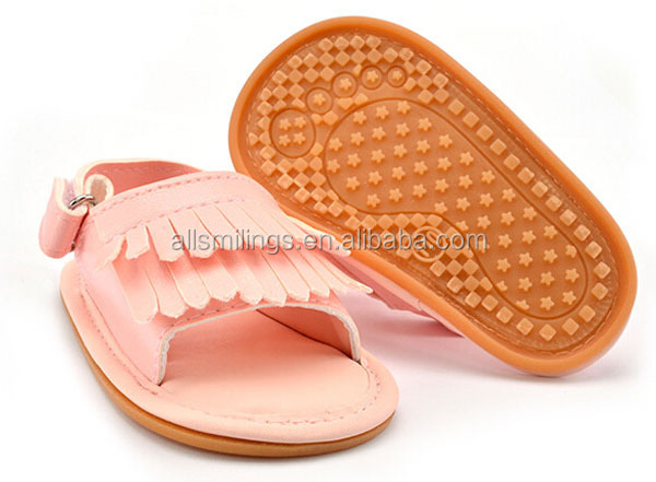 soft sole baby leather sandals	,	last fashion baby sandals	,	kids shoes sandals 2017