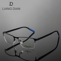 New products new model optic clear glass eyewear frame glasses