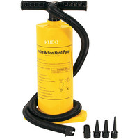 Plastic Hand Powered Air Pumps