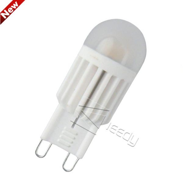 120v 230v 4000k Gs G9 Led Light Bulb 4w Replacing 40w G9 Halogen ...