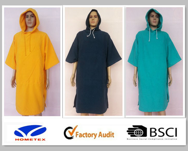 Hooded Bath Towels For Adults