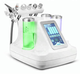 Korea multifunctional deep facial cleaning machine