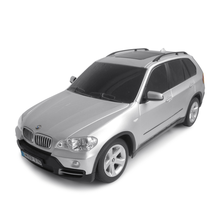 gift box packing BMW X5 plastic toy car Rastar wholesale toy rc cars for kids