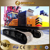 New Design sany SR235C10 crawler rotary drilling rig