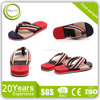 Designer best selling girls' decorated china rubber slipper