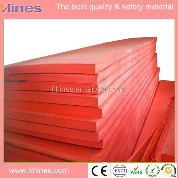 High Density Cushion, Seat Replacement rubber eva Foam Sheet/Padding sheet material Foam Sheet/Padding