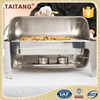 Electric hot plate stainless steel food warmer buy direct from china factory
