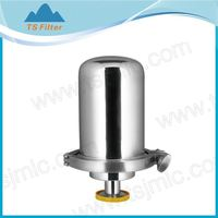 New Product For 2016 industrial water filter housing