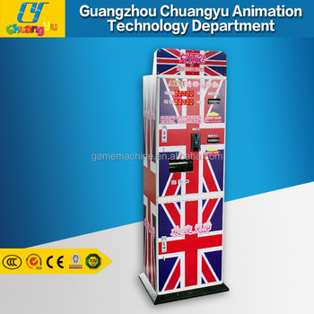 Double Bill Acceptor Token Change Machine With Coin Operated Speed Hopper -  Buy Coin Change Machine,Bill Accpetor For Vending Machines,Vending Machine