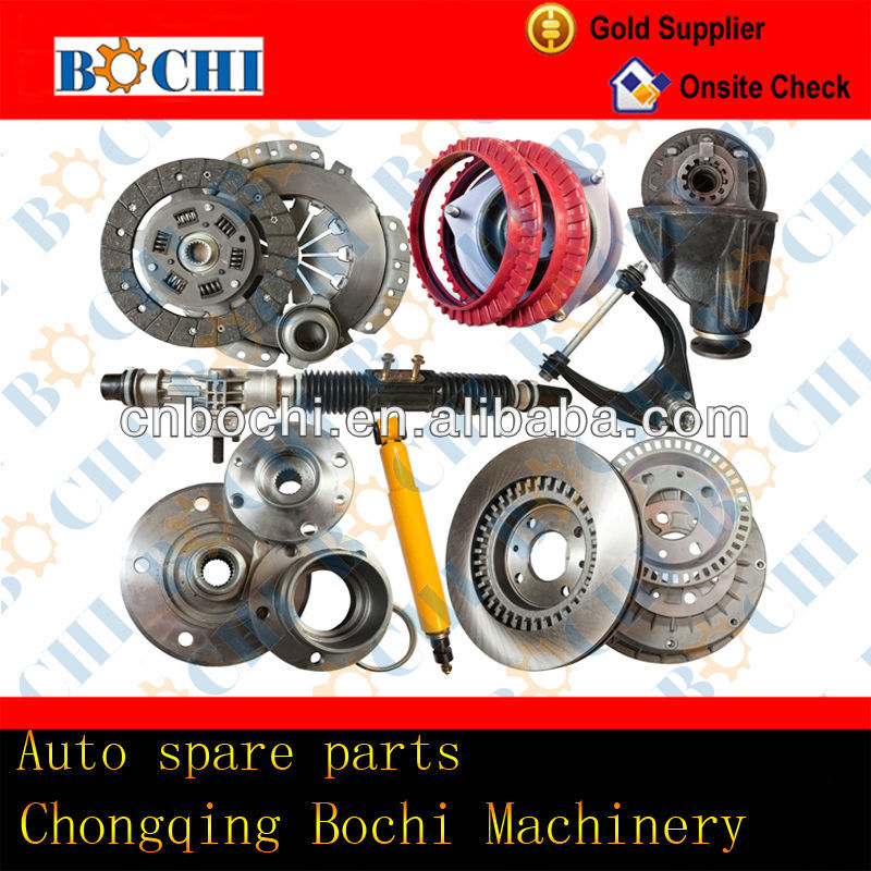 China hot sale full set of high performance aftermarket japan used car parts