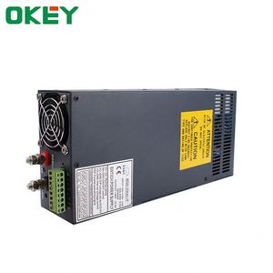 SCN-1000-48V 1000W Output Power and 220V Input Voltage 1000w 48v dc  switching power supply