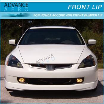 For Honda Accord 4dr Sedan T R Type Pu Auto Parts Car Accessories 2003 2004 2005