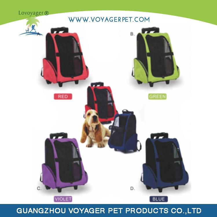 Lovoyager Neoprene dog carrier backpack with great price