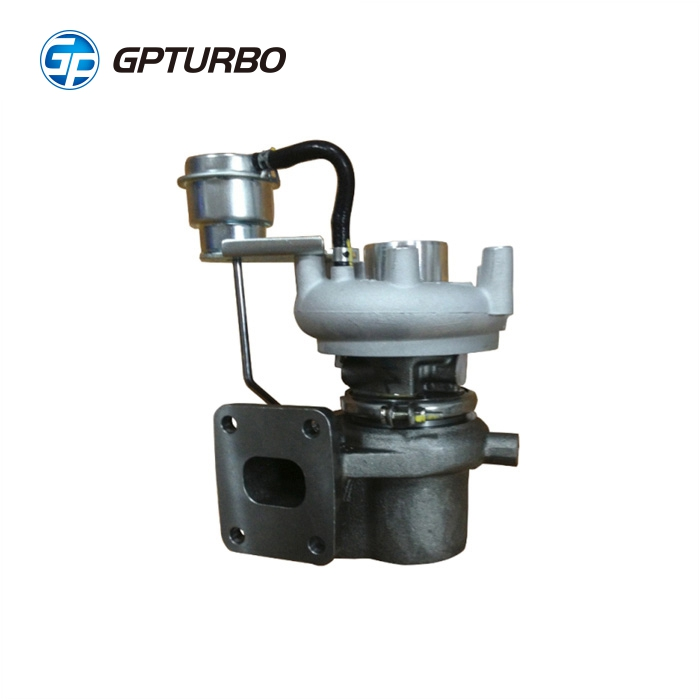 4D31 4D56 Diesel Engine Supercharger Mitsubishi Turbo Charger TD05H for Hyundai Truck Might II 49178-03130 49178-03133