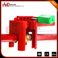 Elecpopular Buy Chinese Products Online Adjustable Handle Ball Valve Lockout