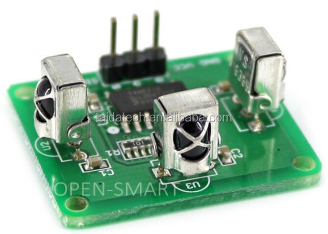 Infrared Receivers IR sensor IC 38kHz 1 piece