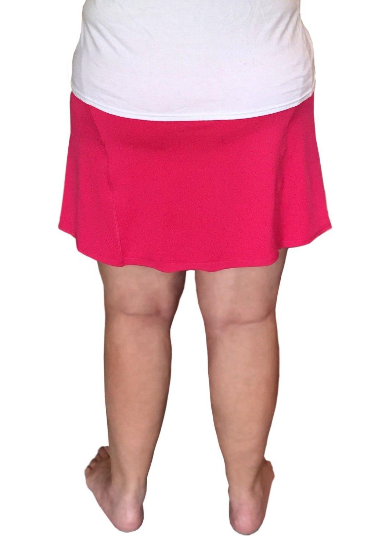 Long Running Skirt