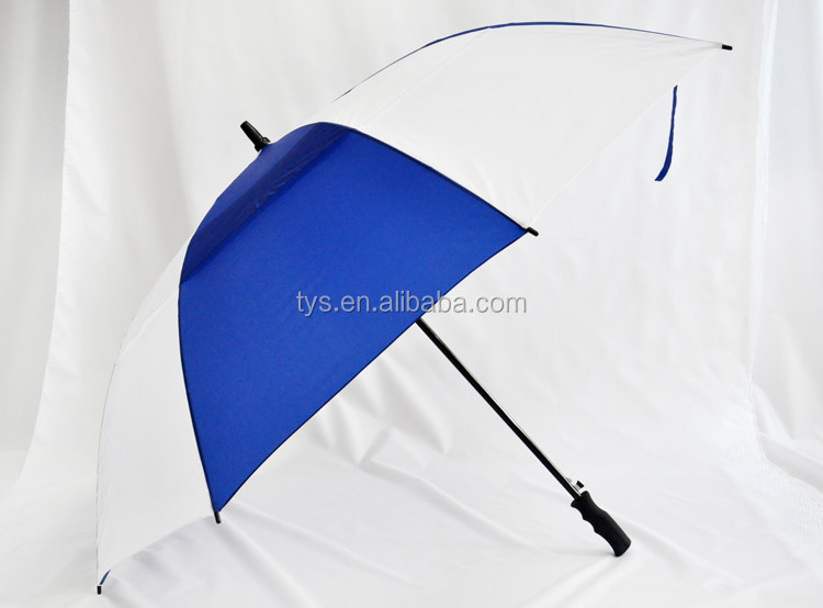 "60""arc High quality durable strong promotional golf umbrella"