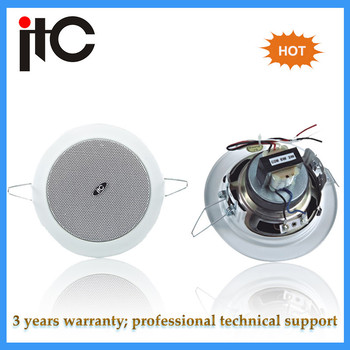 Pa System Surround Sound Ceiling Mount Waterproof Speaker Small Buy Waterproof Speaker Small Ceiling Mount Speakers Pa System Ceilng Speaker Product