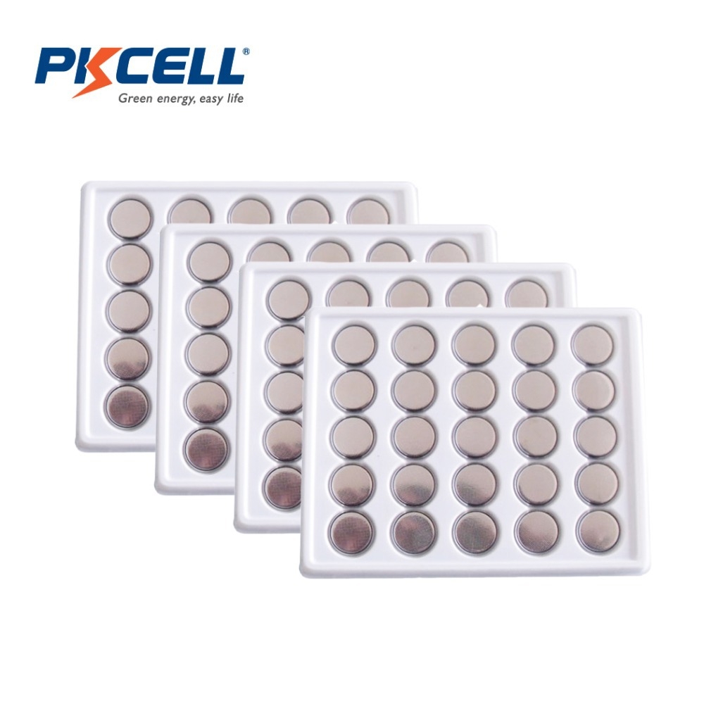 200 шт. PKCELL 3 В кнопка CR2016 аккумулятор CR-2016 BR2016 DL2016 литиевая батарея часы аккумулятор