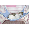 Summer Under Chair Breathable Soft Air Mesh Pet Cat Hammock