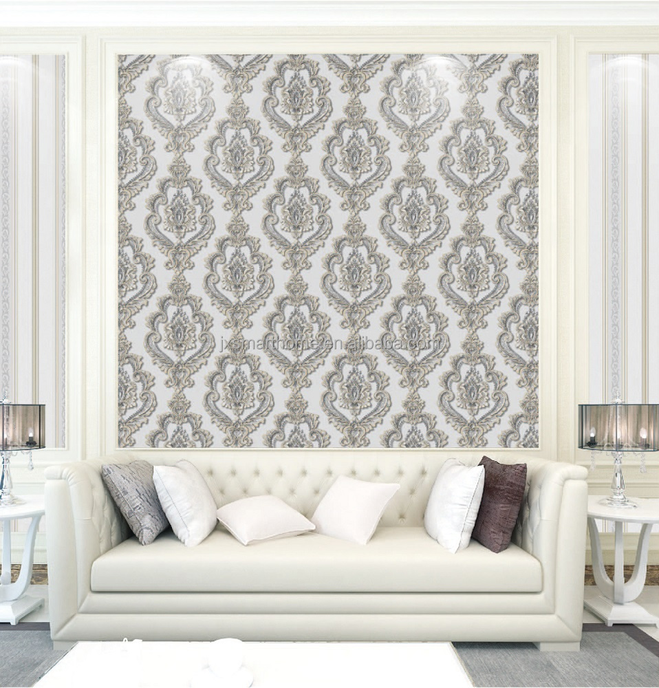 3d Flower Wallpaper For Home Decor, 3d Flower Wallpaper For Home ...
