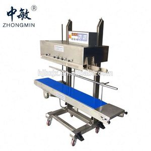 Price Hot Air & Hot Wedge PE Tarpaulin Heating Sealing Machine