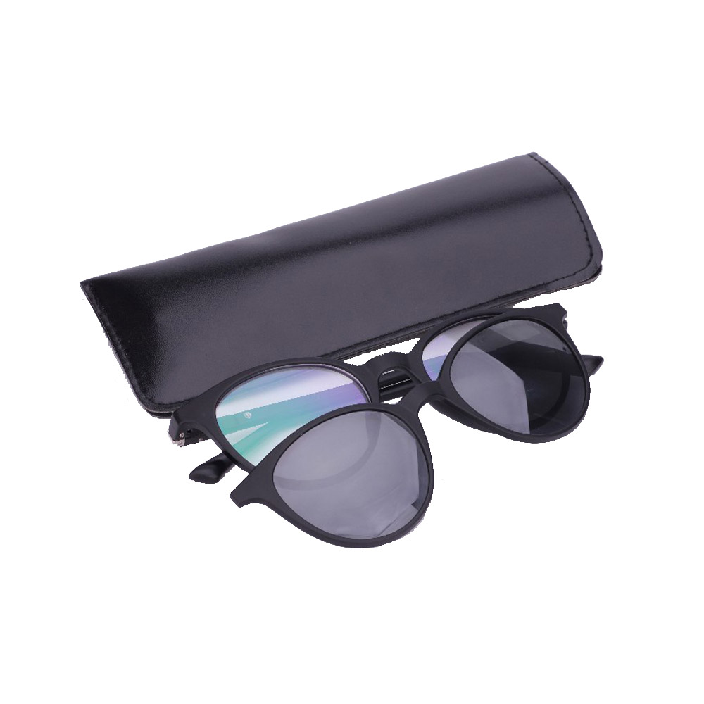f25468c1f35 Magnetic Clip On Sun Glasses Frames