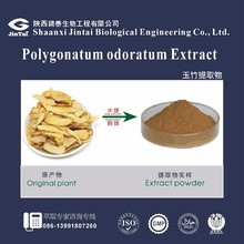 pure natural Polygonatum odoratum extract polygonatum odoratum mill. druce extract