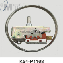High Quality Refrigerator K54-P1168 Bimetal Deep Freezer Thermostat