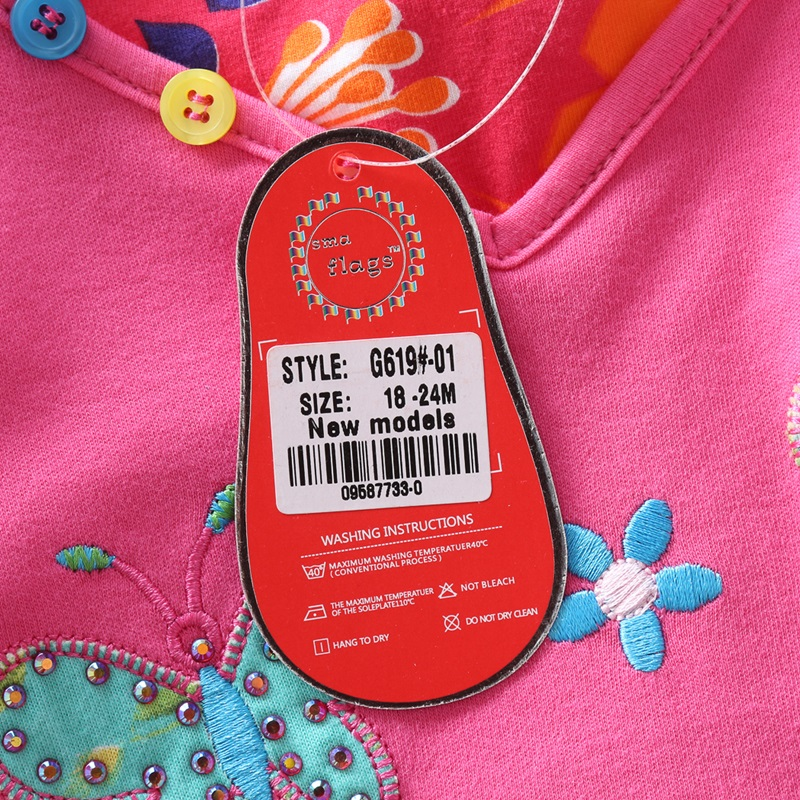 HTB1bxUnfN6I8KJjSszfq6yZVXXan - Girls Long Sleeve All Year T-Shirt, Long Sleeve, Cotton, Various Designs and Prints