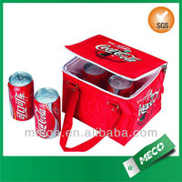 cola cooler bag