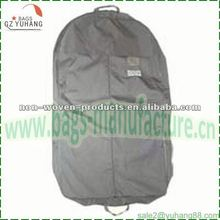 dustproof garment shoulder bag