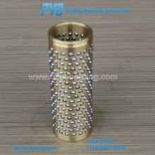 E5213 Ball Cage Suitable for Lotary and Linear Motion Bronze Cage Retainer