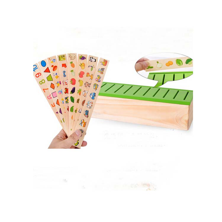 Early education multifunction children toy kids wooden other educational toys