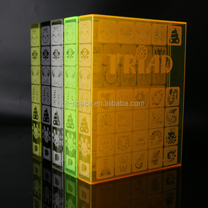 Edge Glow Acrylic, Edge Glow Acrylic Suppliers and