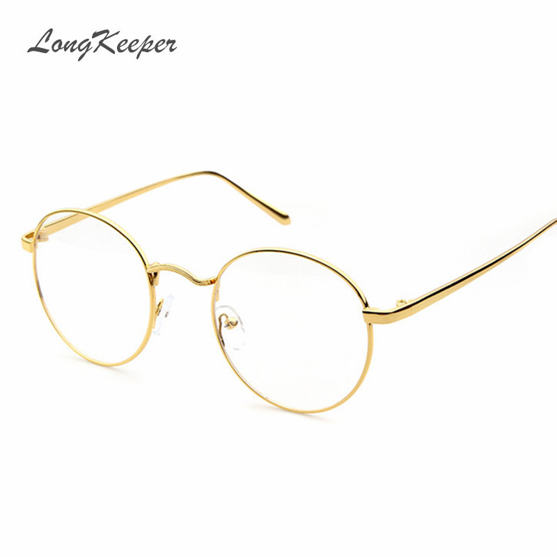 d675375bd39 Gold Round Glasses - Bitterroot Public Library