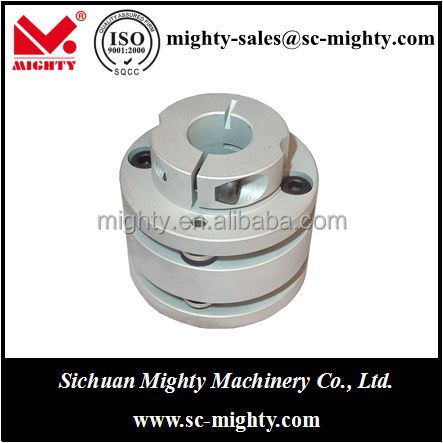 Flexible Heavy Duty TM Series Disc Couplings