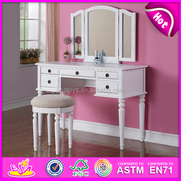 Girls Dressing Table ~ Beautiful wooden dressing table with cheap price