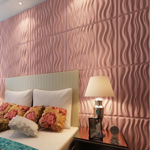 Paneles decorativos para pared latest paneles decorativos - Paneles decorativos para techos ...