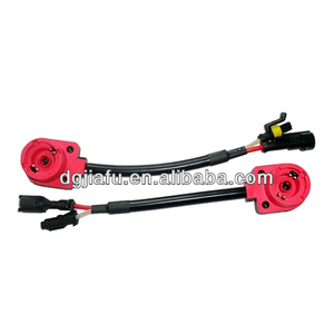 Car wire harness / cable assemblies